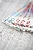οικονομία Στοκ Φωτογραφίες