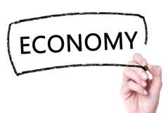 Οικονομία Στοκ Εικόνα