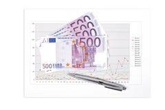 οικονομία Στοκ φωτογραφία με δικαίωμα ελεύθερης χρήσης