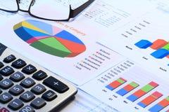 Οικονομική ανάλυση στοκ εικόνες με δικαίωμα ελεύθερης χρήσης