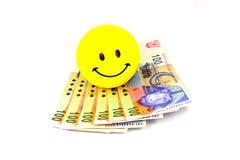 Οικονομική επιτυχία Στοκ Φωτογραφίες