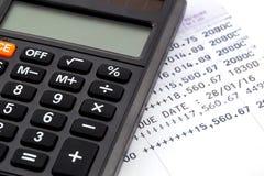 οικονομικός προγραμματισμός ποντικιών γραφικών παραστάσεων δολαρίων τραπεζογραμματίων Στοκ φωτογραφία με δικαίωμα ελεύθερης χρήσης