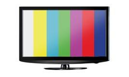 Οικονόμος οθόνης LCD Στοκ φωτογραφίες με δικαίωμα ελεύθερης χρήσης