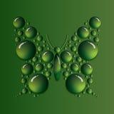 οικολογικά σύμβολα Στοκ φωτογραφίες με δικαίωμα ελεύθερης χρήσης