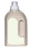 Οικολογικό μπουκάλι Στοκ Φωτογραφίες