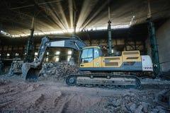 Οικοδομές Στοκ φωτογραφίες με δικαίωμα ελεύθερης χρήσης