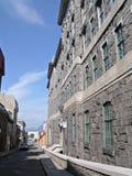 οικοδόμηση ιστορική Στοκ φωτογραφίες με δικαίωμα ελεύθερης χρήσης