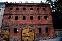 οικοδόμηση παλαιά Στοκ φωτογραφία με δικαίωμα ελεύθερης χρήσης
