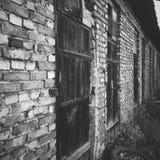 οικοδόμηση παλαιά Στοκ εικόνες με δικαίωμα ελεύθερης χρήσης