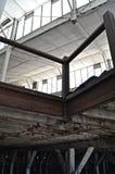 οικοδόμηση παλαιά Στοκ Φωτογραφίες