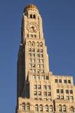 Οικοδόμηση του Art Deco Στοκ Φωτογραφία