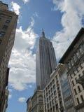 Οικοδόμηση του World Trade Center, πόλη της Νέας Υόρκης Στοκ φωτογραφία με δικαίωμα ελεύθερης χρήσης