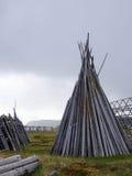 Οικοδόμηση ` fiskehjeller ` Στοκ φωτογραφία με δικαίωμα ελεύθερης χρήσης