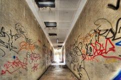 Κτήριο Marode Στοκ φωτογραφίες με δικαίωμα ελεύθερης χρήσης