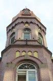 Οικοδόμηση (Qingdao) Στοκ εικόνες με δικαίωμα ελεύθερης χρήσης