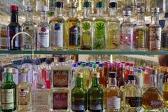 οινοπνευματώδη ποτά μπου Στοκ φωτογραφίες με δικαίωμα ελεύθερης χρήσης