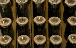 οινοποιία σαμπάνιας Στοκ φωτογραφία με δικαίωμα ελεύθερης χρήσης