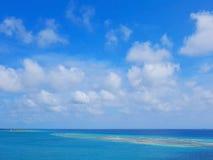 Οι άνθρωποι απολαμβάνουν το μονάρχη κρουαζιερόπλοιων που ταξιδεύει στο Aruba, bonaire, το Κουρασάο, τον Παναμά και την Καρχηδόνα στοκ φωτογραφία
