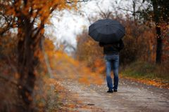 Οι άνθρωποι πέφτουν Στοκ φωτογραφίες με δικαίωμα ελεύθερης χρήσης