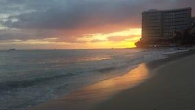 Οι ακτές των αγοριών παραλιών Waikiki Στοκ φωτογραφίες με δικαίωμα ελεύθερης χρήσης