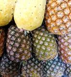 Οι ανανάδες στοκ φωτογραφία με δικαίωμα ελεύθερης χρήσης