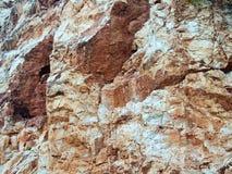 Οι απότομοι βράχοι των Taurus βουνών Στοκ Εικόνα