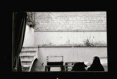 Οι απόψεις κουζινών μου Στοκ Εικόνες