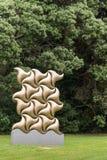 Οι αριθμοί είναι η γλώσσα του αγάλματος φύσης Στοκ εικόνες με δικαίωμα ελεύθερης χρήσης