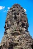 Οι αρχαίες καταστροφές ενός ιστορικού Khmer ναού στο ναό compl Στοκ φωτογραφίες με δικαίωμα ελεύθερης χρήσης