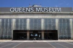 Οι βασίλισσες Μουσείο Τέχνης στοκ φωτογραφίες