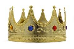 Οι βασιλιάδες στέφουν Στοκ Εικόνες