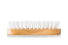 Οι βούρτσες πλύσης αποτελούνται από το ξύλο Στοκ φωτογραφία με δικαίωμα ελεύθερης χρήσης