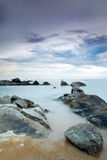 οι βράχοι μολύβδου παρα&la Στοκ εικόνες με δικαίωμα ελεύθερης χρήσης
