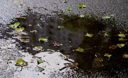 Οι βροχερές ημέρες έρχονται στοκ φωτογραφία με δικαίωμα ελεύθερης χρήσης