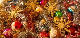 Οι γιορτές Χριστουγέννων είναι έτοιμες να αρχίσουν Στοκ εικόνες με δικαίωμα ελεύθερης χρήσης