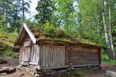 Οι εγκαταστάσεις η σιταποθήκη Στοκ φωτογραφία με δικαίωμα ελεύθερης χρήσης