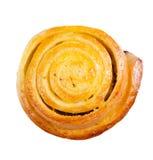 οι εικόνες τροφίμων κουλουριών κουλουριών ψωμιού ανασκόπησης άλλη μου βλέπουν το λευκό Στοκ φωτογραφία με δικαίωμα ελεύθερης χρήσης