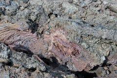 οι εσωτερικές πέτρες ροή Στοκ εικόνα με δικαίωμα ελεύθερης χρήσης