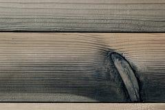 Οι ηλικίας καφετιές σανίδες Η ξύλινη σύσταση εθνικό verdure ανασκόπησης αφαίρεσης Στοκ Εικόνες