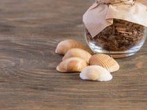 Οι ιδιότητες aromatherapy Στοκ Φωτογραφίες