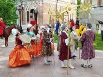 Οι διεθνείς χρόνοι και οι εποχές ` φεστιβάλ ` στοκ φωτογραφίες με δικαίωμα ελεύθερης χρήσης