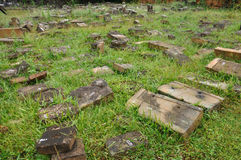 Οι καταστροφές του Angkor Wat Στοκ εικόνα με δικαίωμα ελεύθερης χρήσης