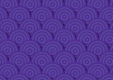 οι καφετιές κυκλικές σκιές παρουσίασης πρόσκλησης απεικόνισης υπολογιστών γραφείου σχεδίου φυλλάδιων μπατίκ ανασκοπήσεων ανασκόπη Στοκ Εικόνες