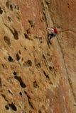 οι λακκούβες ορειβατών στοκ φωτογραφία με δικαίωμα ελεύθερης χρήσης