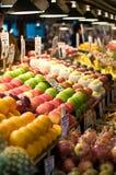 οι λούτσοι αγοράς τοποθετούν το Σιάτλ Στοκ Εικόνες