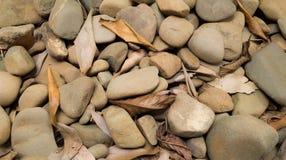 Οι μικρές πέτρες Στοκ εικόνες με δικαίωμα ελεύθερης χρήσης