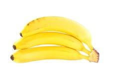 οι μπανάνες συσσωρεύουν ώριμο Στοκ φωτογραφίες με δικαίωμα ελεύθερης χρήσης