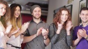 Οι νέοι επιδοκιμάζουν φιλμ μικρού μήκους