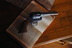 Οι νόμοι η παλαιά δύση τηρούν στοκ εικόνα