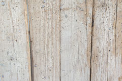 Οι ξύλινες σανίδες Στοκ εικόνες με δικαίωμα ελεύθερης χρήσης